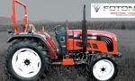 Europard 504 MFWD - 2008