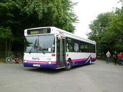 First Manchester - P314 LND
