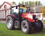 Kirovets K-3140 MFWD - 2003