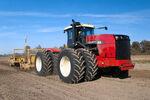 Versatile 485 Scraper Series 4WD - 2010