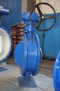Bidirectional tight butterfly valve-The-Alloy-Valve-Stockist