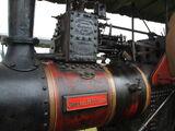 Burrell no. 2513