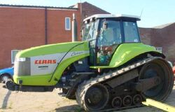 Claas Challenger 45 - 1998