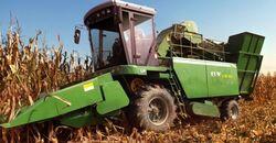 Detank CC40 corn picker - 2014