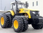 Hania Forward 2804 MFWD (KAT) - 2014