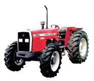 MF 385 Millat MFWD-2004