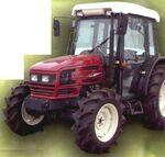 Scorpion T580 MFWD - 2002