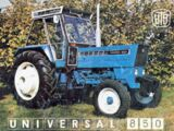 Universal 850