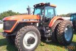 AA 9775 MFWD - 1999