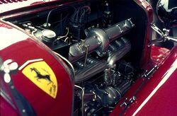 Alfa Romeo 8C 2,3 l Kompressor (Foto Spu 1975)