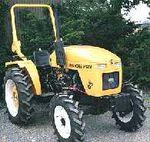 Iron Horse IHT-224 MFWD - 2002