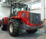 Kirovets 9520 4WD - 2009