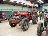 Four Wheel Traction Ltd