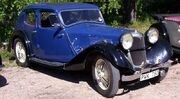 Riley 12 4 Kestrel Saloon 1935 2