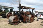 Wallis & Steevens no. 7788 RR HO6284 at Barleylands 09 - IMG 8412