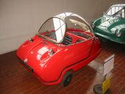 1965 Peel Trident (Lane Motor Museum)