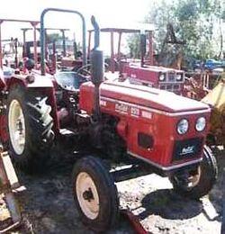 Agtor 2511-1994