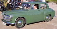 Hillman Minx Special 4-D Saloon 1953