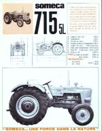 Someca 715 5L b&w brochure