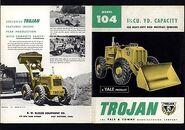 Trojan 104 brochure