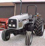 White 6510 - 2001