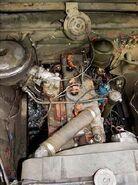 1953 M37 engine