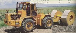 Bell 1756 TL4C 4WD