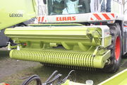 Claas PU300HD forager head - IMG 6057