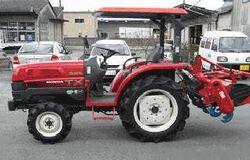 Honda TX252 MFWD