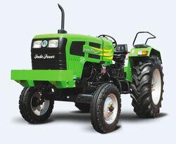 Indo Power 50 DI - 2013