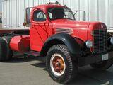 International KB-11 Truck