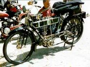 NSU 3 PS 1911