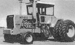Upton MT-855 b&w - 1979-