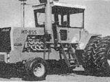 Upton MT-855