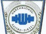 Warchalowski