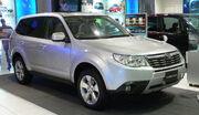 2007 Subaru Forester 01