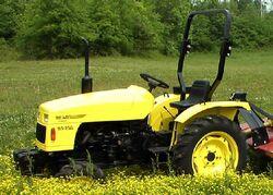 Bear BT-250 MFWD - 2005