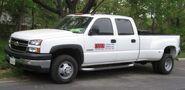 Chevrolet-Silverado-3500
