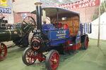 Taskers no. 1915 - SW - YB 183 in Milestones Museum 09 - IMG 4106
