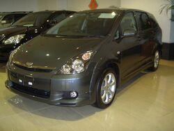 Toyota Wish 0014