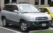2005-2006 Hyundai Santa Fe -- 08-16-2010