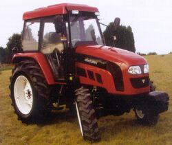 Estate 1250-4 MFWD