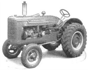 International ID-6 1940
