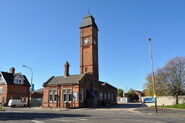 Leicester Gas Museum - Aylestone Road - geograph.org.uk - 2120285