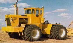 Rite 606 4WD