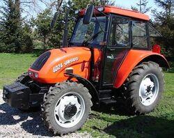 Ursus 4024 MFWD-2007