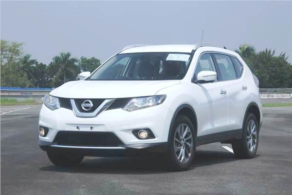 nissan x-trail | tractor & construction plant wiki | fandom powered
