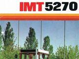 IMT 5270