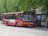 Marshall Bus