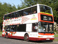 Lothian Buses Number 25